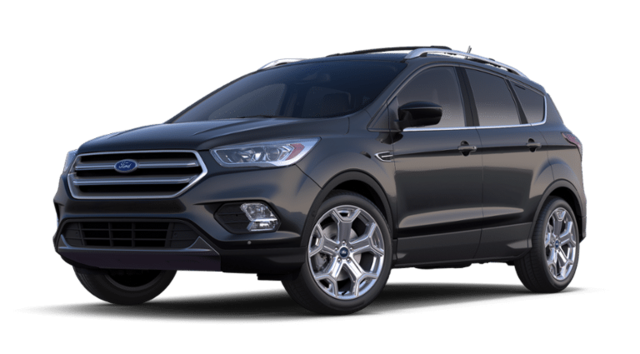 New 2019 Ford Escape Titanium SUV For Sale/Lease Phoenixville, PA